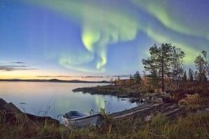 Northernlights: Northern lights 7
