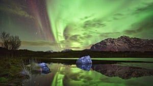 Northernlights: Northern lights 8