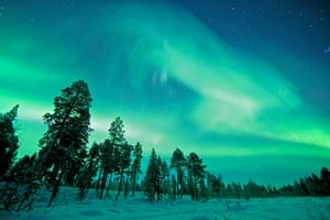 Northernlights: Northern lights 9