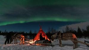 Northernlights: Northern lights 11