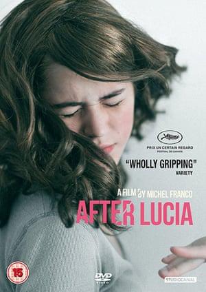 Hidden Gems 3: After Lucia DVD cover