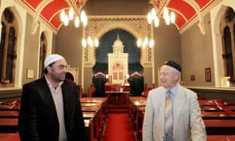 Bradford Synagogue