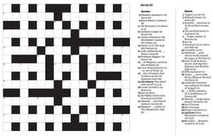 literary crossword