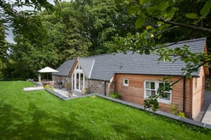 Cool Cottages: The Coo Hoose