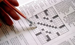 100th anniversary of the first crossword