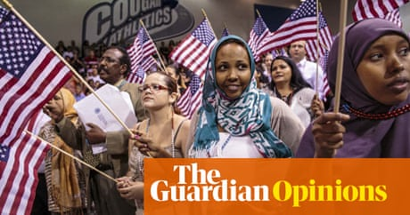 My Bizarre Experience Becoming A Naturalized American Citizen