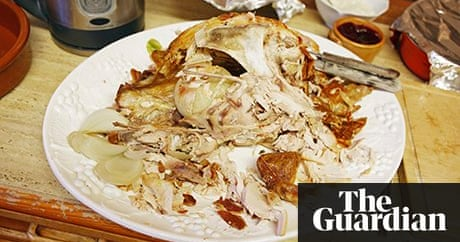 Christmas leftovers recipe ideas from chefs and food writers life christmas leftovers recipe ideas from chefs and food writers life and style the guardian forumfinder Choice Image