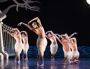Waltz: Swan Lake waltz