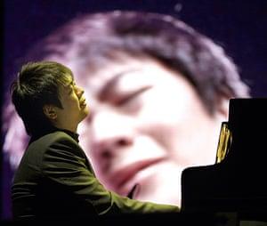 Waltz: Lang Lang
