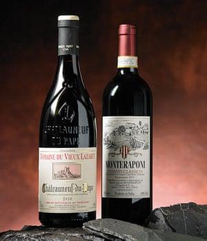 Socent Advent Calendar: The Wine Society
