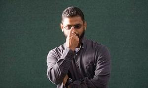 Moazzam Begg Guantanamo