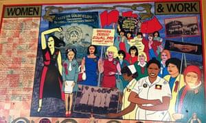 roma bar feminism