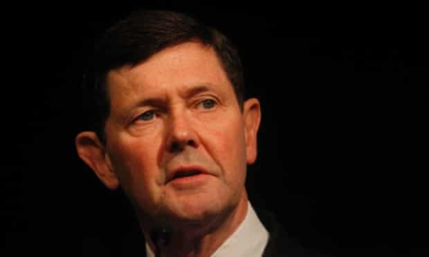 Kevin Andrews Coalition minister Australia