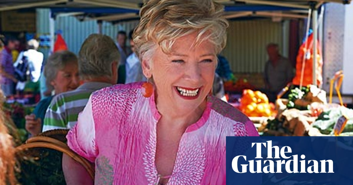 Maggie Beer S Family Christmas Australian Christmas Feasts Culture The Guardian A collection of animation i did while employed by bardel entertainment for disney's new series entitled, the buzz on maggie. australian christmas feasts
