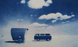 2819703db9 VW camper van  farewell to the symbol of 60s freedom