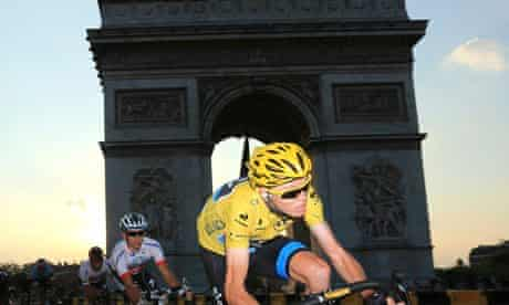 froome tour