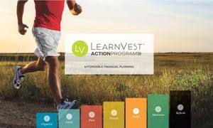 LearnVest Alexa von Tobel