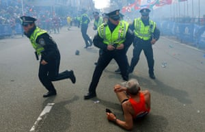Boston bombing