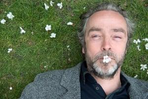 portraits of year: John Hannah actor