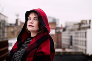 portraits of year: Actress Ruth Wilson