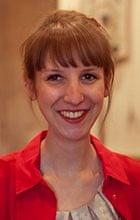 Good to meet you… Anna Kirk
