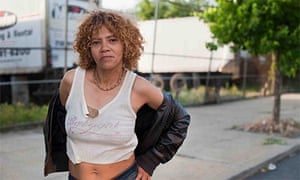 Millie NYC Prostitute