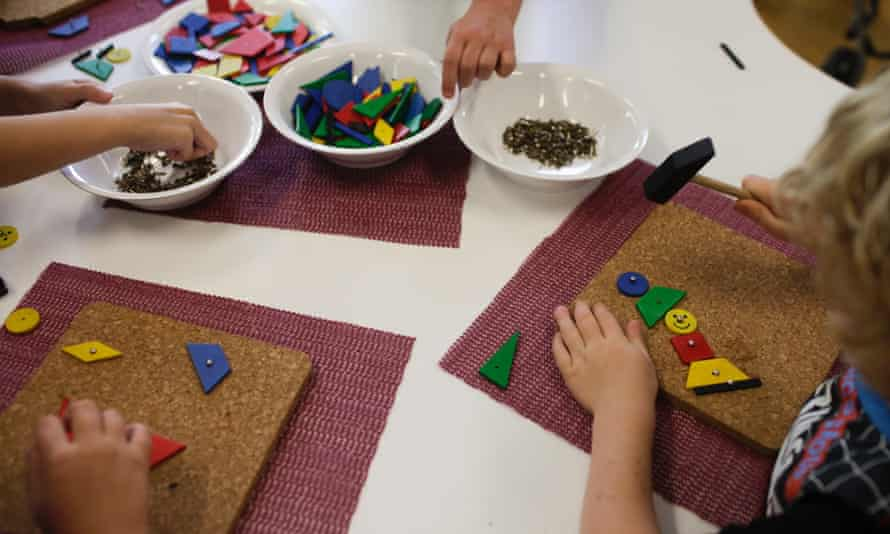 childcare craft in Canberra