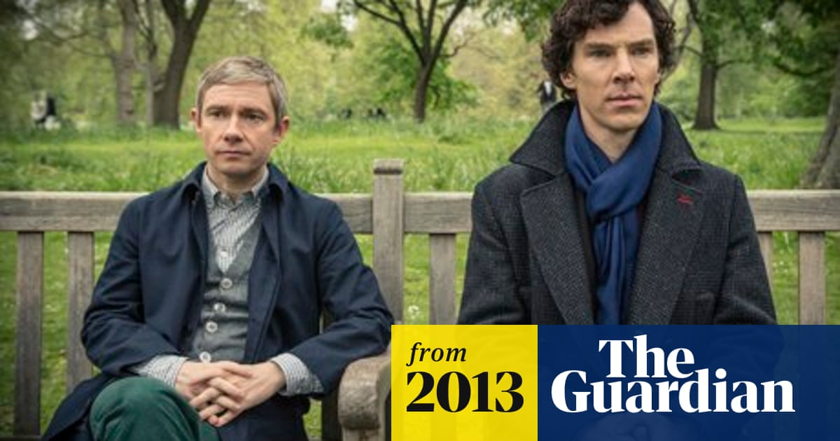 Sherlock: Martin Freeman's grumpy audition nearly cost him Watson