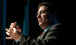 Kevin Mitnick, once America's most wanted computer hacker
