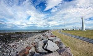 Garour, Iceland