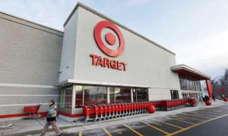 Target store in Watertown, Massachusetts
