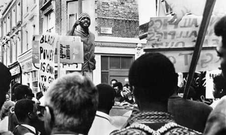 Britains Black Power Movement Is At Risk Of Being Forgotten Say