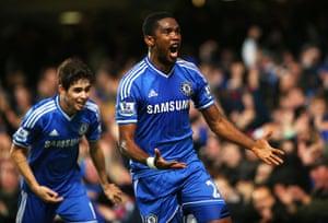 football--: Chelsea v Liverpool - Premier League