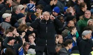 football---: Chelsea v Liverpool - Barclays Premier League