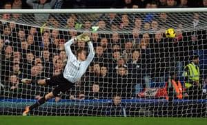 football/: Chelsea v Liverpool - Premier League
