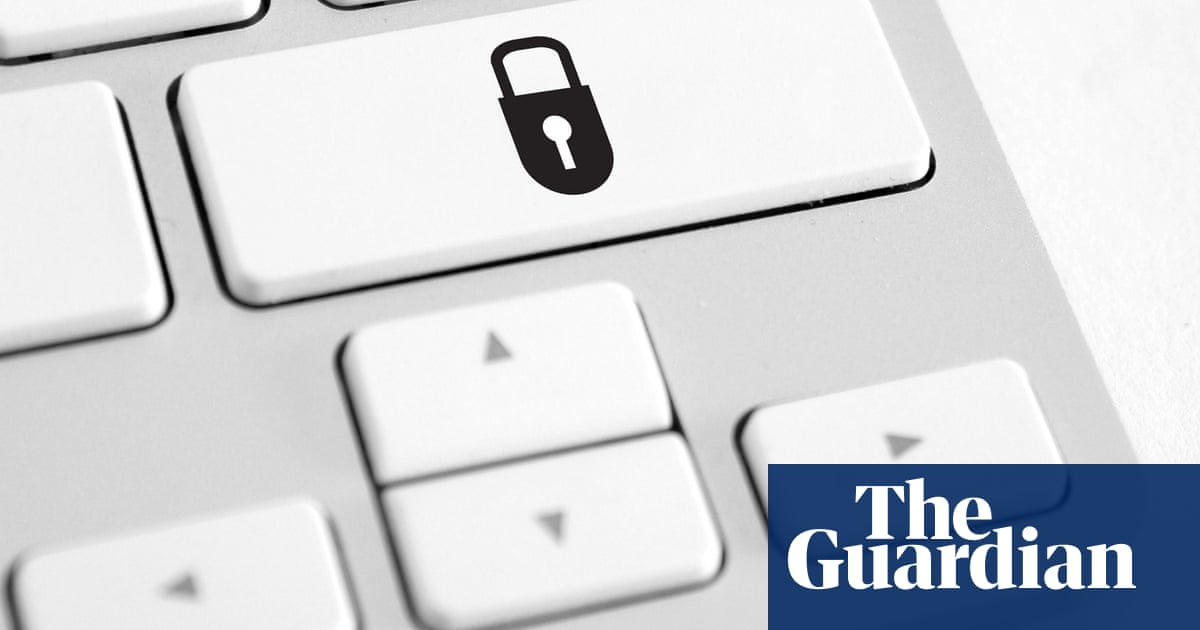 Eight ways to protect your privacy online jon lawrence and sean eight ways to protect your privacy online jon lawrence and sean rintel opinion the guardian gumiabroncs Choice Image