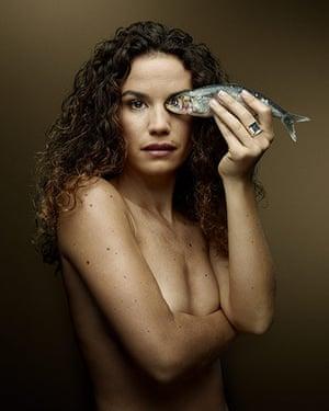 Fishlove 2013: Barbara Cabrita - herring