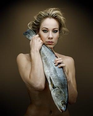Fishlove 2013: Jeany Spark - seabass
