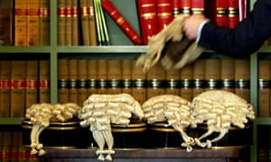 Barristers mount action over legal aid cuts