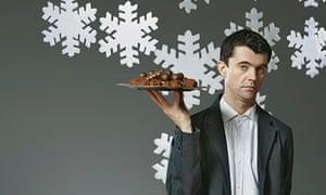 Luxury patissier & chocolatier, William Curley