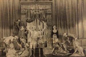 Royal pantomime: Cinderella