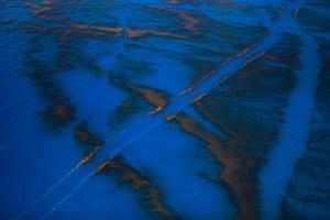 Spill: Deepwater Horizon Oil Platform Explosion and Oil Spill.