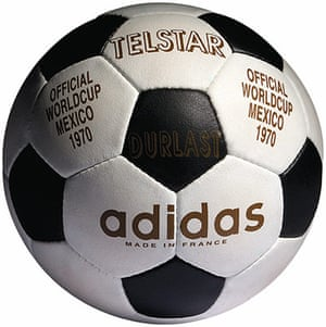 Image result for Telstar - Mexico 1970