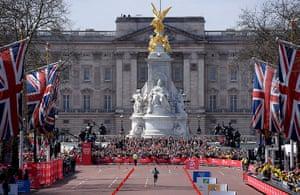 Tom Jenkins Pix of Year: London Marathon