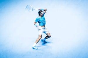 Tom Jenkins Pix of Year: Rafael Nadal