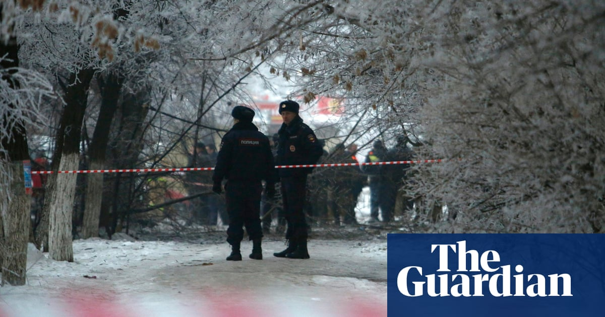 Russian terrorist attacks since 1991: what's changed? | News | The