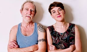 My Sons Tattoo Hurt Me Deeply Life And Style The Guardian