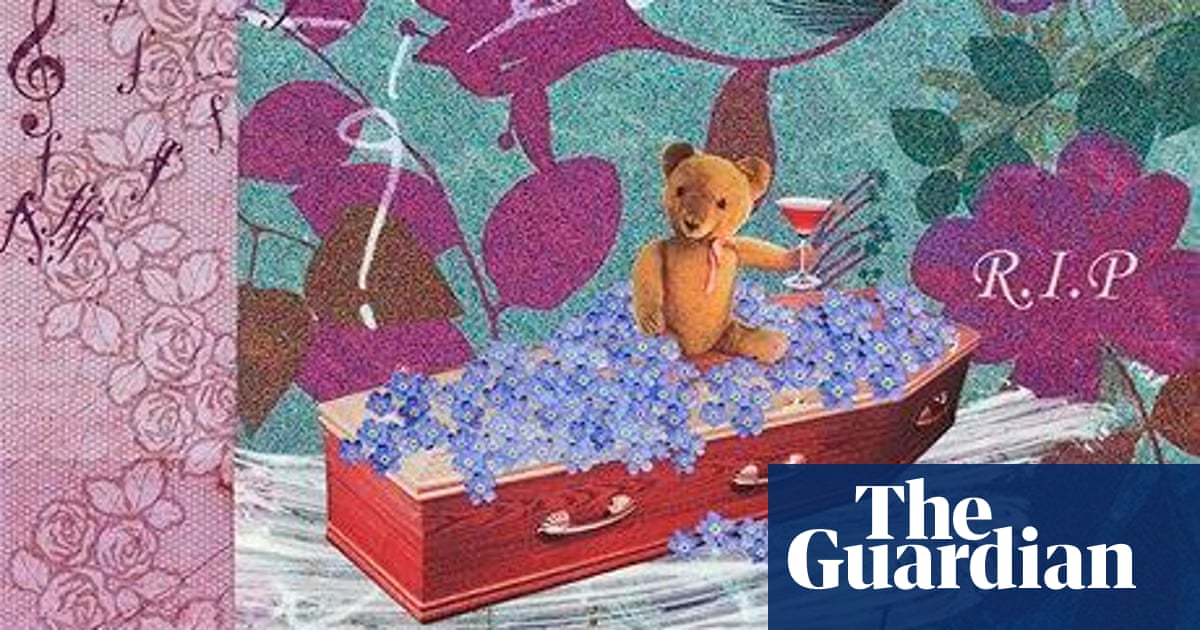 How To Do A Funeral Life And Style The Guardian