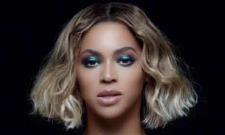 Watch that girl … a clip from one of the 17 videos Beyoncé made for her new album.