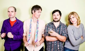 Steve Malkmus and the Jicks